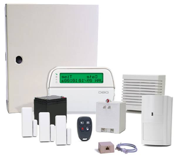installation alarme somfy protect