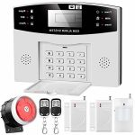 Faire installer Installation alarme somfy protexiom ultimate gsm pour installation alarme incendie type 4 /meilleurs offres